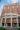 exterior marketing photo of university of dayton library
