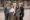 A group portrait of Larson, Lyons & Al-Hamdani law firm.